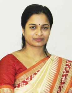 Odisha divorce lady