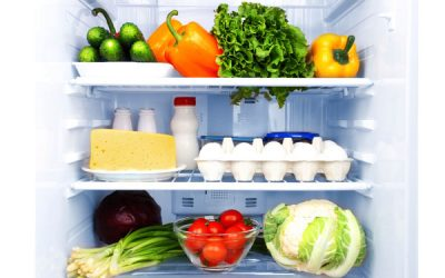 Food items that don't need refrigeration