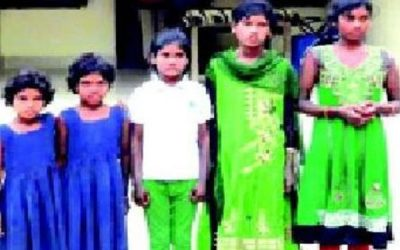 Father disowns daughters after they refuse to work as labourer in Bolangir
