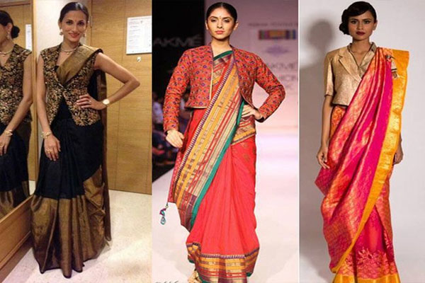 How style your woolen clothes with ethnic outfits