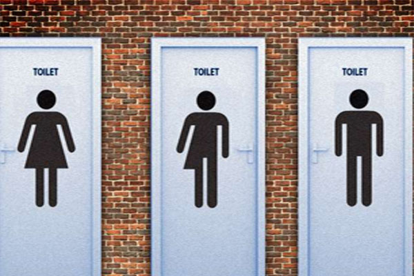 City to get first public toilet for transgenders soon