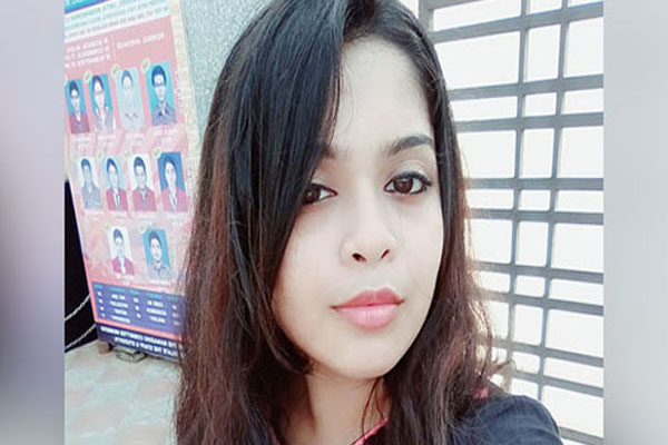 DAV girl suicide: Mother alleges involvement of IAS officer's daughter