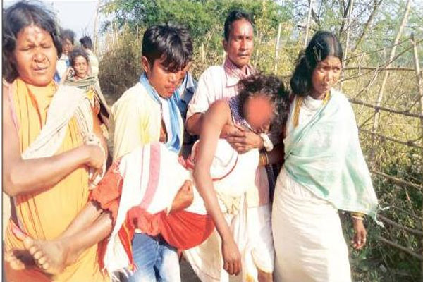 Dongaria girl 'kidnapped' for marriage in name of custom