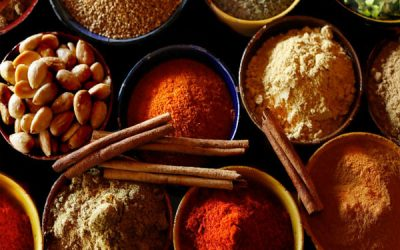 5 spices which helps in weight loss