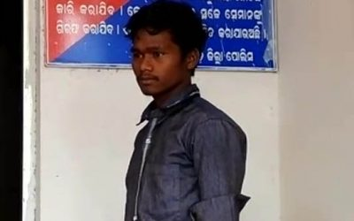 Girl stabbed by jilted lover in Rayagada, attempts suicide; held