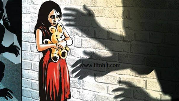 Minor gang raped, 2 detained in Berhampur