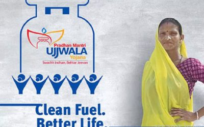 70,000 more households connected with LPG under PMUY