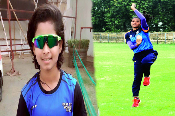 Two women Odia cricketers find place in India-A team